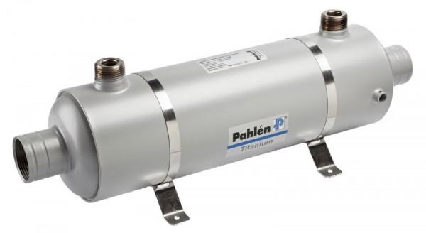 Pahlen Wärmetauscher HI-FLOW Titanium 28 kW
