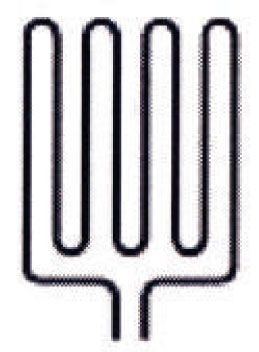 Heizstab EOS Saunaofen 1650 W 2000.1849