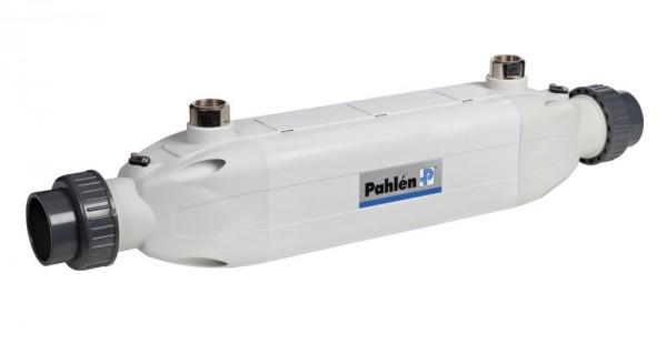 Pahlen Wärmetauscher Aqua Mex Titanium 70 kW