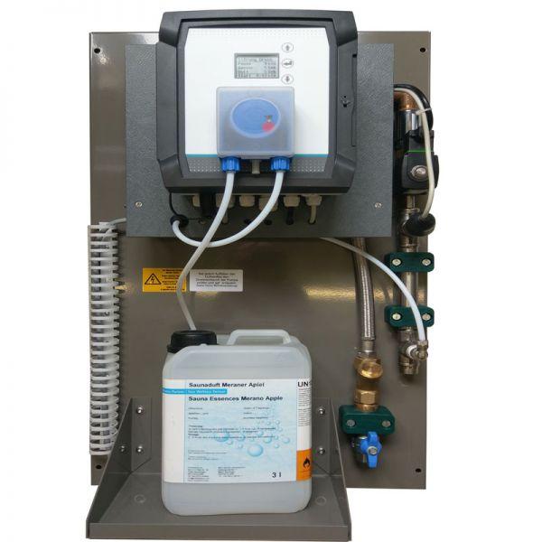 EOS AromaTec 2 Basic automatische Sauna Aufgussanlage