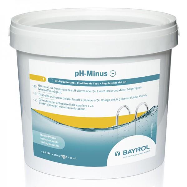 Bayrol pH Minus Granulat 18 kg