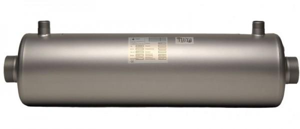 Dapra Titan Heizungswärmetauscher TWT 105 kW