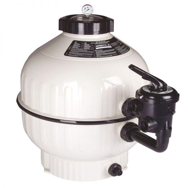 Sandfilterbehälter Cantabric 750 mm