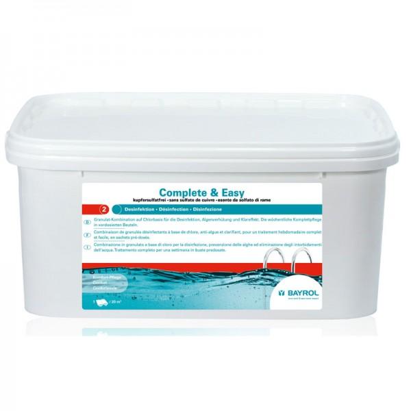 Bayrol Complete & Easy 2,24 kg