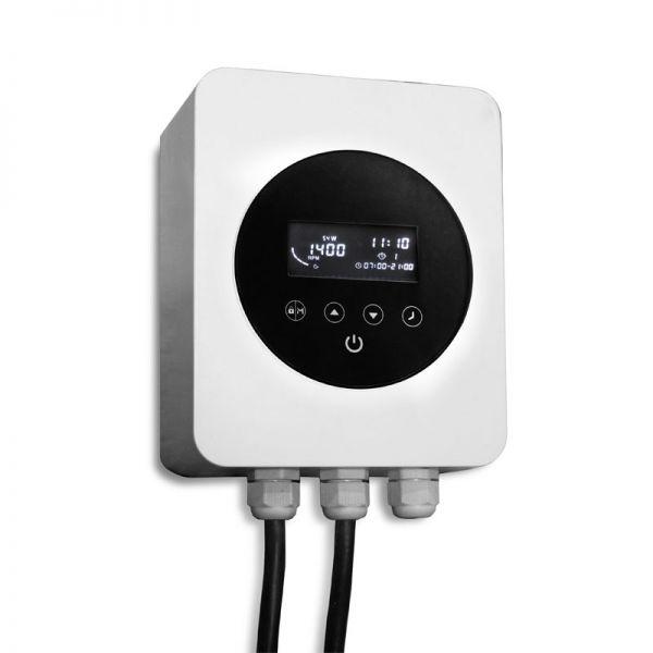 Trend Pool Frequenzumformer 230V Pumpe bis 1,1 kW