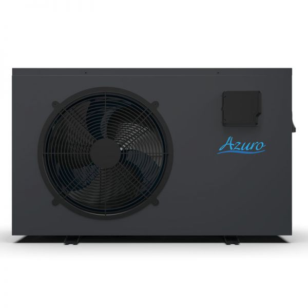 Mountfield Inverter Wärmepumpe 10 kW