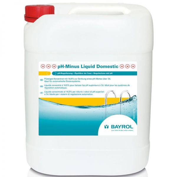 Bayrol pH Minus 20 L flüssig
