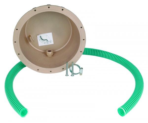 VitaLight Einbaunische für 30er, 21er und 15er Power LED