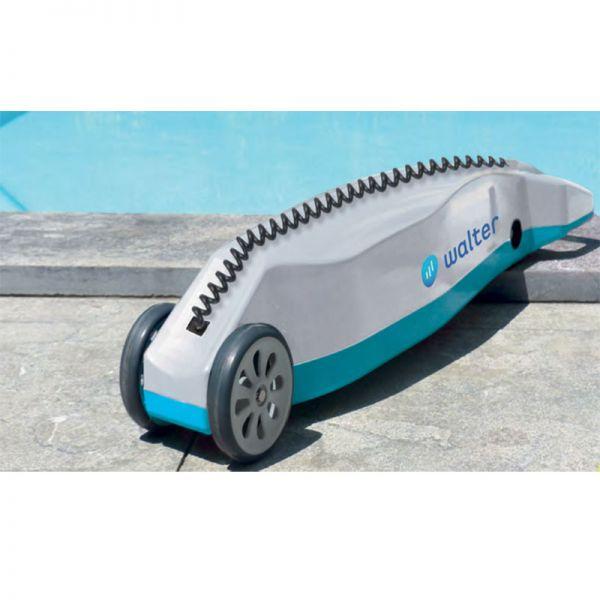 Walu RollPower Aufrollsystem mit Motor