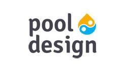Pool Design Panorama Werbung