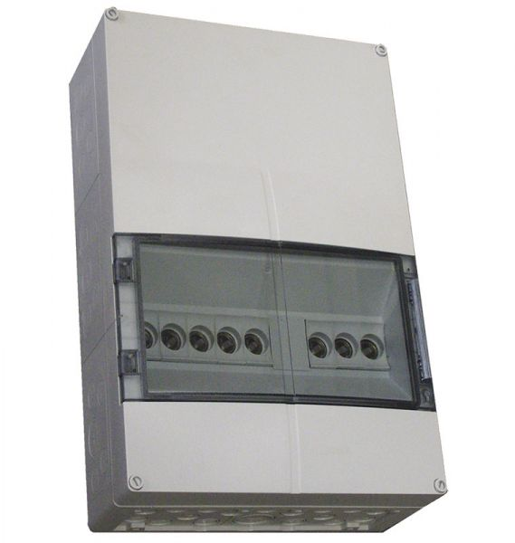 EOS LSG 36 kW H Leistungsschaltgerät Bi-O Kombi Ofen