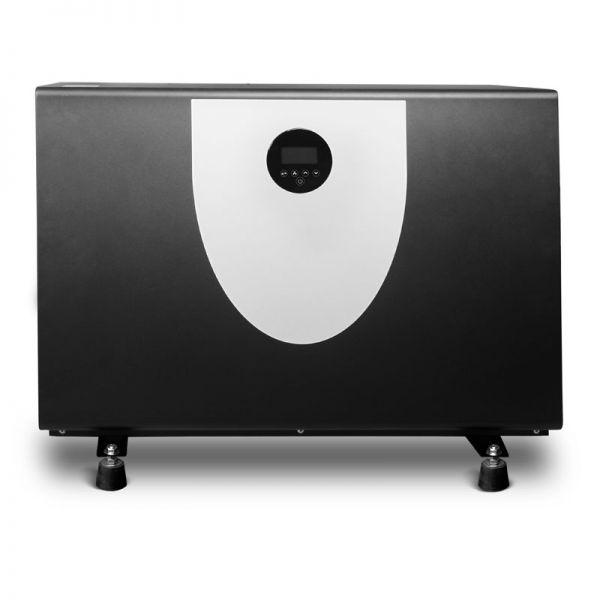 Full Inverter Wärmepumpe Aqua Silence AS130 13 kW