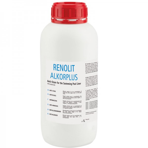 Renolit Alkor Metall Ionenbinder