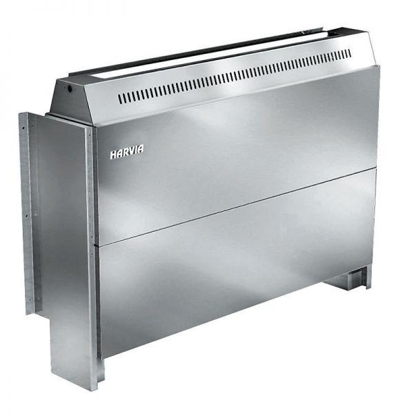 Harvia Hidden Heater Hinterbankofen ohne Steuerung