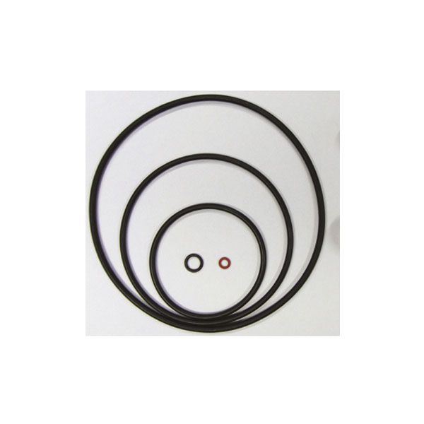 O-Ring Satz Speck Badu 90/7 - 90/13