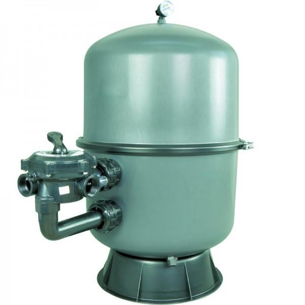 Sandfilterbehälter Bilbao 400 mm
