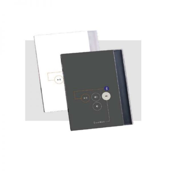 Sentiotec Pro D Bluetooth Musikmodul