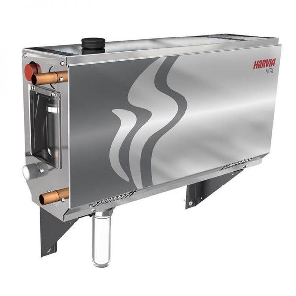 Harvia HGX HGP Dampfgenerator Erweiterungseinheit
