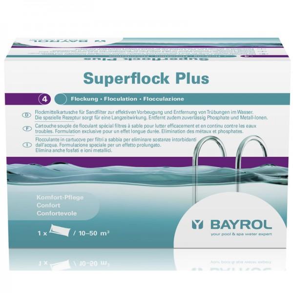 Bayrol SuperFlock Flockungsmittel 1 kg