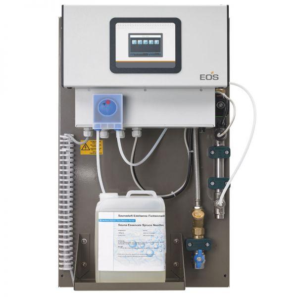 EOS AromaTec 2 automatische Sauna Aufgussanlage