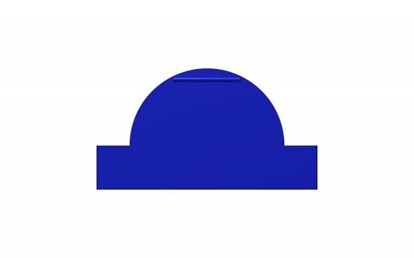 BAC Isola römische Treppe