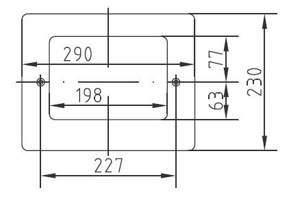 Blendrahmen-standardbreite-AllFit-Oberflachensauger
