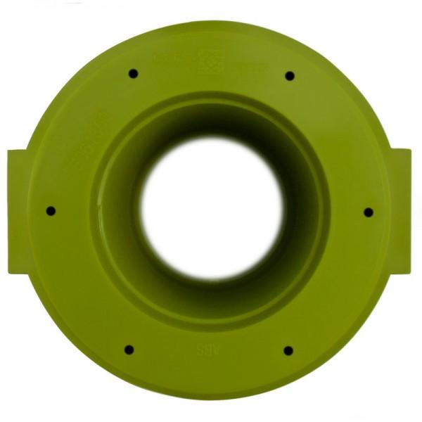 """MTS Beckenwanddurchführung 300 mm 2"""" x 63/75 mm"""