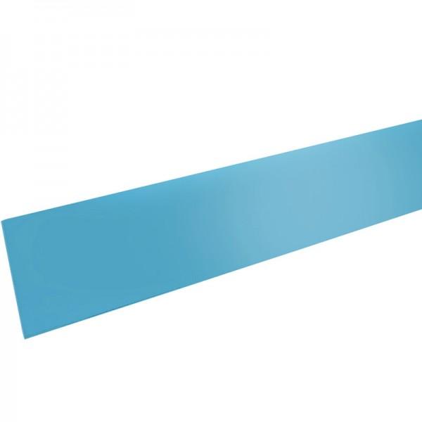 Folienblechstreifen 2 m